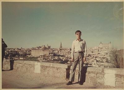Toledo, Spain 19721023