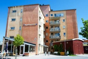 Siggebogården  Lidingö stad.